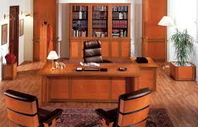 Uffici dirigenziali e presidenziali di lusso r.a. mobili