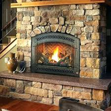 gas fireplace starter natural pipe home depot how to start a