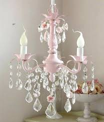 little girl chandelier dining room amusing pink chandelier would make such a big difference in girl