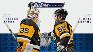 Shop for pittsburgh penguins jerseys in pittsburgh penguins team shop. Jarry And Letang Selected To Play In The 2020 Nhl All Star Game