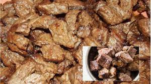 Kuzu ve koyun kavurma nasıl yapılır? Koyun eti pişirmenin püf noktaları -  Yemek Haberleri