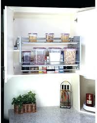 kitchen storage system kitchen storage organizer shelf large wall cabinet pull down system systems canned food kitchen storage system