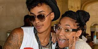 Who Is AzMarie Livingston? 10 Things To Know About Raven-Symone's Rumored  Girlfriend | HuffPost