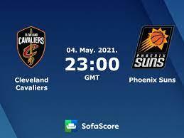 Cleveland Cavaliers Phoenix Suns live ...