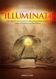 Illuminati – A Nova Ordem Mundial – Legendado