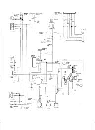 1980 gmc wiring diagram pu alternator to starter ignition switch
