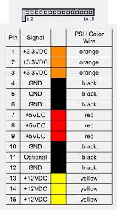 219 best circuits images on pinterest arduino, electrical sata power wiring diagram at Sata Cable Wiring Diagram