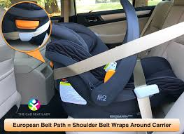 car seat ing guide chicco