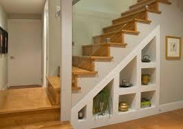 Basement Stairs Finishing Ideas Decor