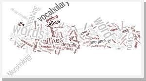 Child Vocabulary Development Chart Teaching Morphology Enhancing Vocabulary Development And