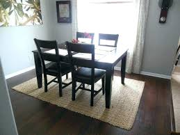dining carpet plastic floor mat for dining room dining room area rug ideas unique kitchen great