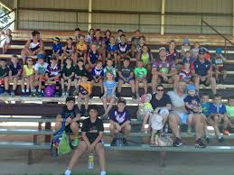 Cobar junior swimmers bring home a swag of medals – The Cobar Weekly