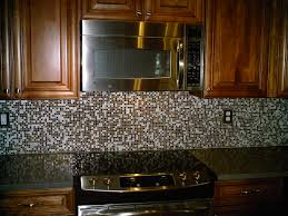Ceramic Kitchen Backsplash Cool Kitchen Backsplash Metaldetectingandotherstuffidigus