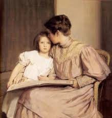 kate chopin the role of the wife and mother during the late th motherhood in the 19th cent