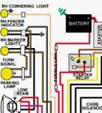 images about ford falcon shops sedans and 1972 oldsmobile cutlass wiring diagram