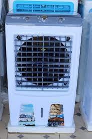 Quạt điều hòa hơi nước EUROCOOL (35L)