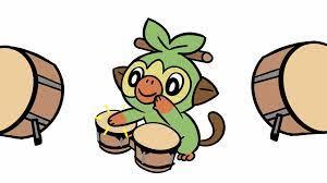 Best Pokemon Sword Sheild GIFs
