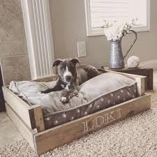 dog bed ideas. Exellent Dog Dogbedideasforyourfurryfriend8 On Dog Bed Ideas O