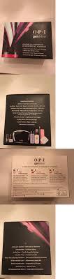 Gelshine Led Light Opi Gelshine At Home Gel Starter Kit With Dryer Nail