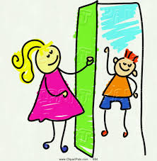 Image result for cartoon door knock for politics