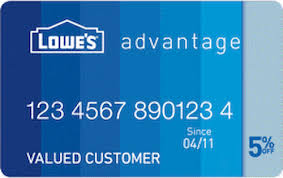 lowe s credit card reviews 400