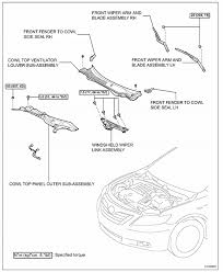toyota camry xle v toyota dealer a diagnostic and coils shown in the following diagrams gives you an idea of what need to be removed to replace any of the 3 left bank ignition coils and spark plugs
