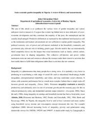 gender equality essay paper 20 perfect topics for opinion essays on gender equality inequality