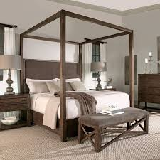 Four poster canopy bed king, ideas about post bed on poster beds ...