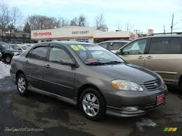 2004 Toyota Corolla S - news, reviews, msrp, ratings with amazing ...