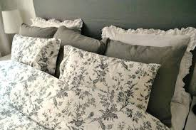 image of duvet covers and pillowcases ikea bed double doona best