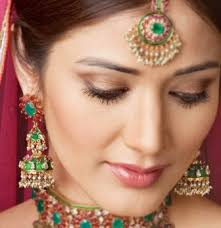 indian women are naturally blessed with big and expressive eyes