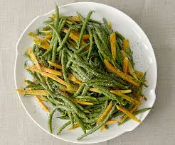 green bean recipe.  Bean Featured In Our 2018 Thanksgiving Guide For Green Bean Recipe