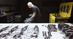 Full Build of Papadakis Racing's 1,000 HP Toyota 2AR Engine - Engine ...