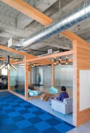 aol corporate office. I Like The Idea Of Framing Out Spaces To Feel A Smaller Semi-private Aol Corporate Office