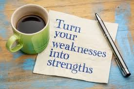 Strengths Weaknesses Strengths And Weaknesses As A Spiritual Role In Recovery