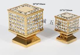 furniture handles. whole (30*30*40mm) crystal knobs handle,cabinet handle furniture handles