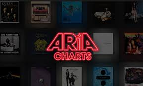 Million Day Chart Aria Announce New Weekly Vinyl Chart