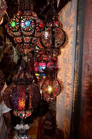 turkish style lighting. i should just live in a bordello turkish style lighting