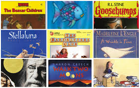 these 90s children s books will make you seriously nostalgic how many of these did you read