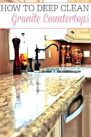 and remove stains granite countertop how to old oil stain from counter intelligence
