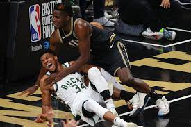 Giannis Antetokounmpo injury: Bucks ...