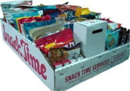 Vending Machines Michigan New SnackTime Vending Service Grand Rapids Michigan Candy Snack