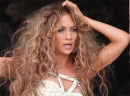 look makeup in the style of jennifer lopez may