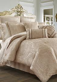 announcing j queen bedding new york provence damask chenille comforter set dillards