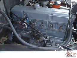 All Chevy chevy 235 engine : Chevy 3100 Short bed. New Detailed 235 motor, 3 SPD, Complete ...