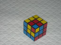 Rubik's Patterns