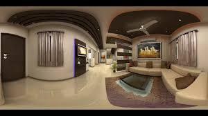 Interactive 360 degree panoramic virtual reality Interior 3D Animation -  Kems Studio - YouTube