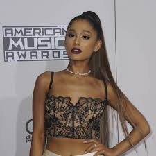 Ariana Grande Pays Tribute To Manchester With Bee Tattoo People