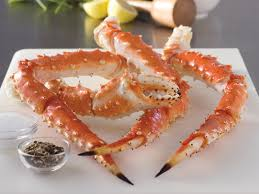 Red King Crab Legs & Claws 16-20 Count ...