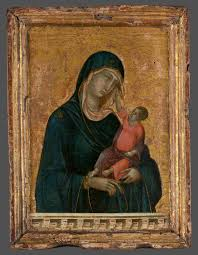 the religious relationship between byzantium and the west essay madonna and child